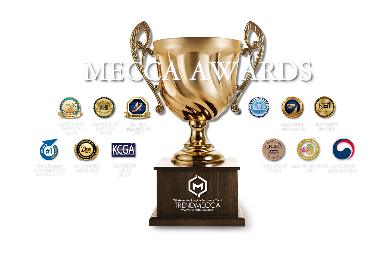 Mecca Awards