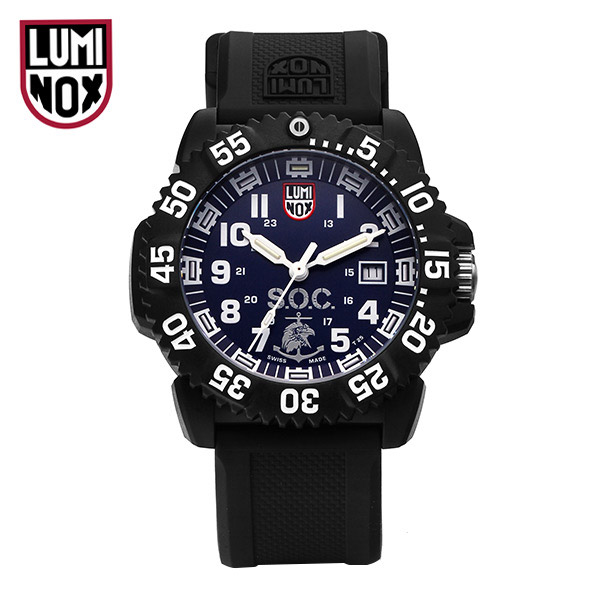 [루미녹스시계 LUMINOX] A.3053.SOC.SET / XS.3053.SOC.SET 44mm 타임메카