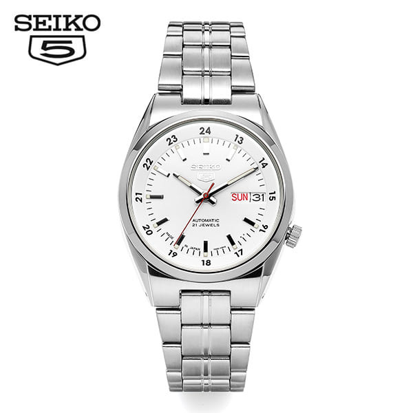 [세이코5시계 SEIKO5] SNK559J1 / SNK559J [MADE IN JAPAN] 오토메틱 Automatic Mens 35mm 타임메카