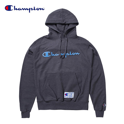 [챔피온 Champion] GF53-0OC-Y05134 후드 Garment Washed Novelty Hood 타임메카