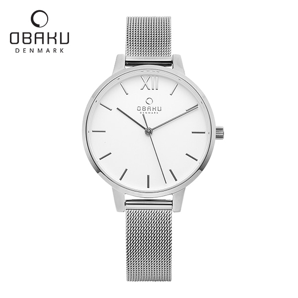 [오바쿠 OBAKU] LIV-STEEL (V209LXCIMC) 31mm