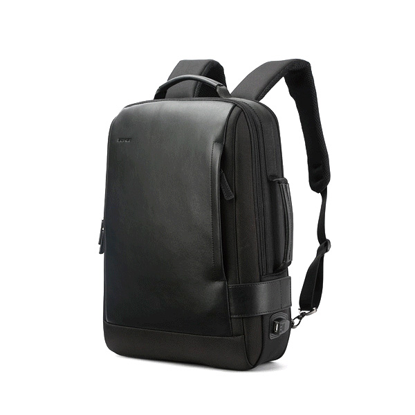 [보파이 BOPAI] B#BP021 THE SHIELD BUSINESS BACKPACK 보파이 백팩