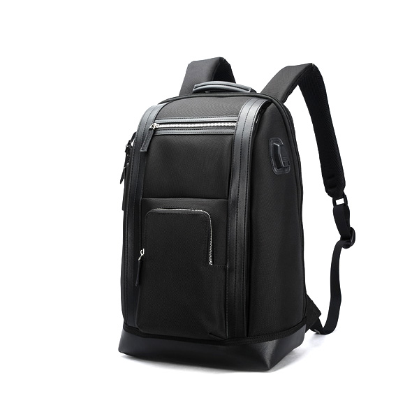 [보파이 BOPAI] B#BP017 THE SHIELD BUSINESS BACKPACK 보파이 백팩